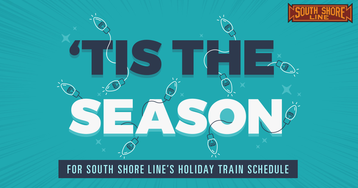 Holiday Train Schedule 2019 Michigan 2018 Holiday Service
