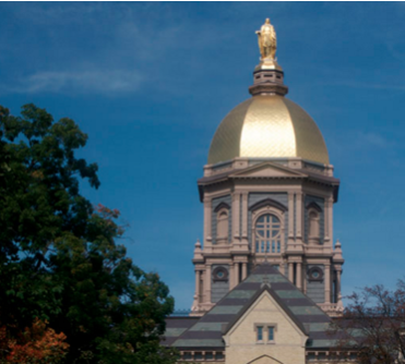 FREE SHUTTLE SERVICE FOR NOTRE DAME FOOTBALL GAMES